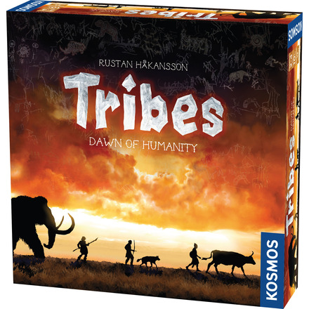 Tribes picture