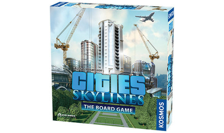 Cites: Skylines picture