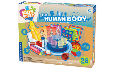The Human Body picture