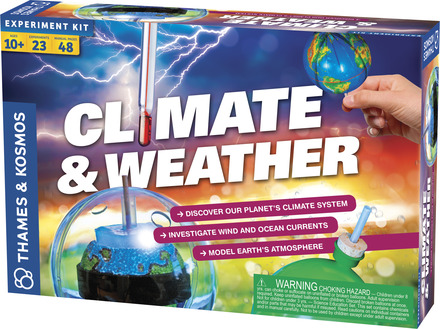 Climate & Weather picture
