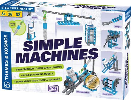 Simple Machines picture