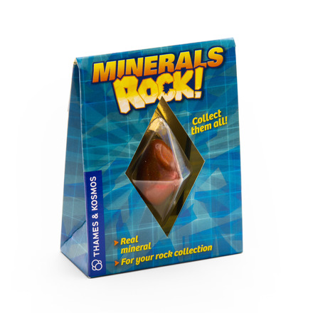 Minerals Rock! - Real Specimen picture