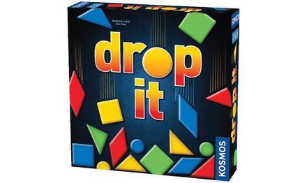Drop It picture