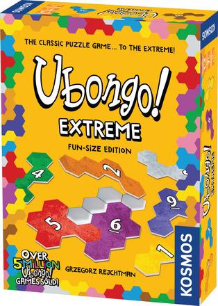 Ubongo Extreme: Fun-Size Edition picture