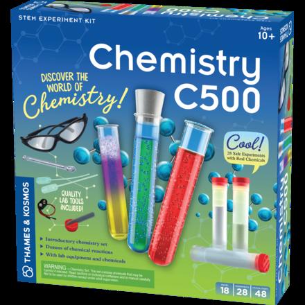 Chemistry C500 (V 2.0) picture