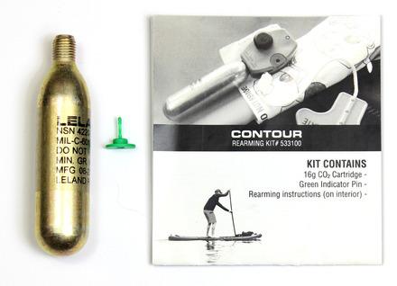 Contour Rearming Kit picture