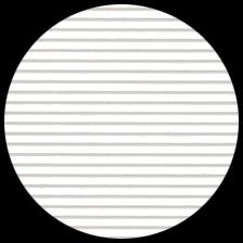 """Corrugated E-Flute Snow White 29"""" x40"""" picture"""