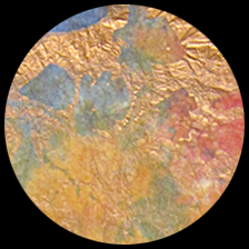 "Momi-Pompeii - 24"" x 36"" picture"