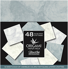 Classic Marble Origami Pack picture