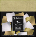 Metallic Mulberry Origami Pack