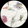 "Thai Garden Series Paper - Iris/Marigold/Bougainvillea   22"" x 30"""