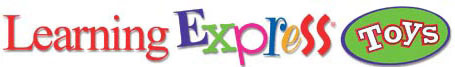 Learning Express LOGO - locator