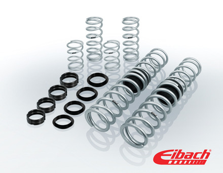 PRO-UTV   Stage 2 Performance Spring System (Set of 8 Springs) picture