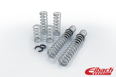 PRO-UTV | Stage 1 Performance Spring System (Set of 8 Springs) picture