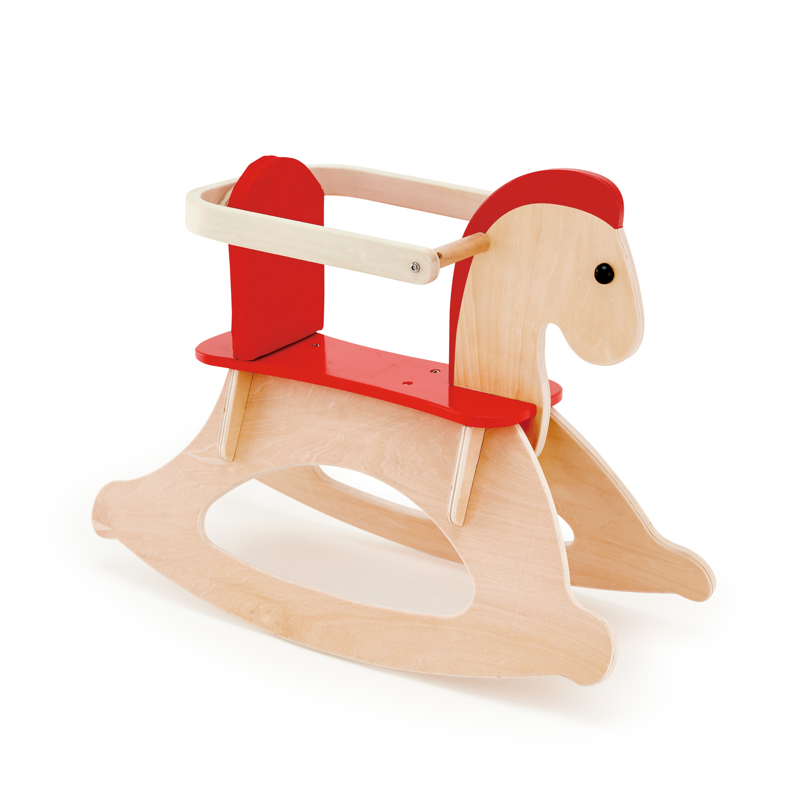 Rock and Ride Rocking Horse picture