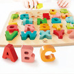 Chunky Alphabet Puzzle additional picture 1