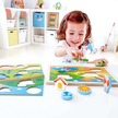 Sunny Valley Puzzle 3-in-1 additional picture 1