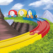 Rainbow Track Pack additional picture 1