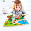 Farm Animal Puzzle & Play additional picture 1