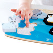 Polar Animal Tactile Puzzle additional picture 1