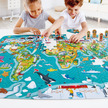 2-in-1 World Tour Puzzle & Game additional picture 1