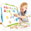 ABC Magnetic Letters - OUT OF STOCK additional picture 1