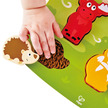 Forest Animal Tactile Puzzle additional picture 1
