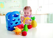 Toddler Fruit Basket additional picture 1