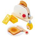 Pop-up Toaster Set