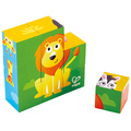 Jungle Animal Block Puzzle - Out of Stock for 2021