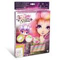 Creative Sketchbook - Petulia