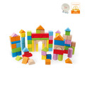Count and Spell Blocks, 80pcs