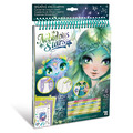 Creative Sketchbook - Marinia