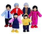 Happy Family, Asian