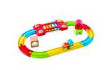 Sensory Railway