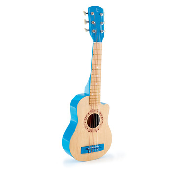 Blue Lagoon Guitar picture