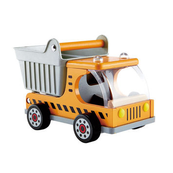 Dumper Truck picture