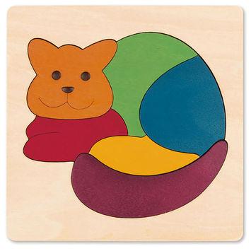 Rainbow Cat picture