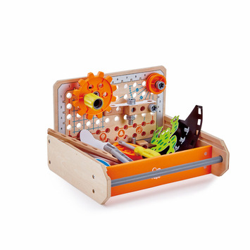 Junior Inventor Science Experiment Tool Box picture