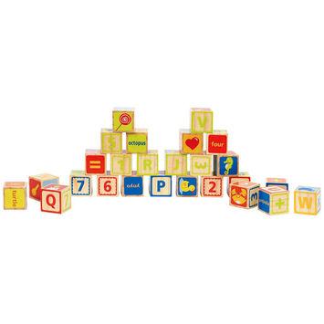 ABC Blocks picture