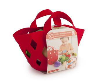 Toddler Vegetable Basket picture