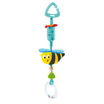 Bumblebee Pram Rattle picture