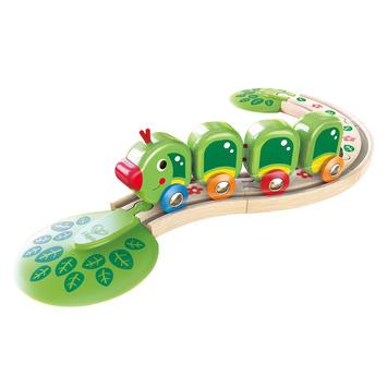 Caterpillar Train Set picture