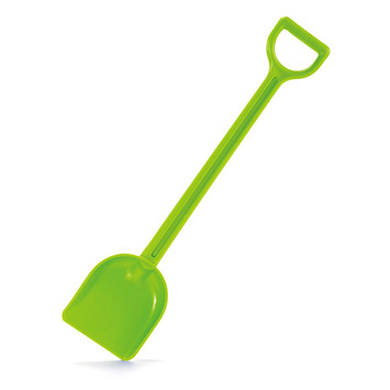 "Mighty Shovel, Green - 15.7"" picture"