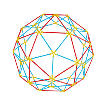 Geodesic Structures picture