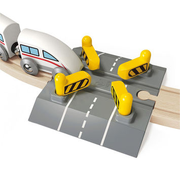 Automatic Gates Rail Crossing picture