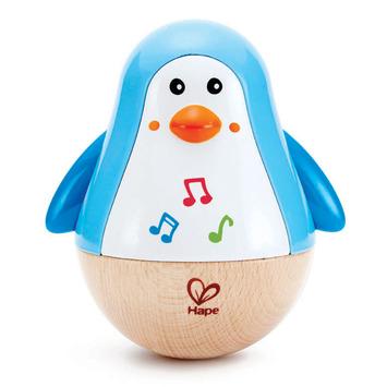 Penguin Musical Wobbler picture