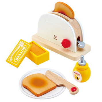 Pop-up Toaster Set picture