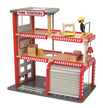 Fire Station picture