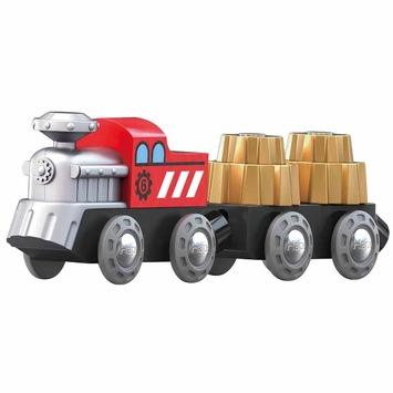 Cogwheel Train picture